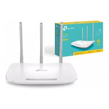 ROUTER WIFI TP LINK 300MBPS CON MODO ROUTER TL-WR845N