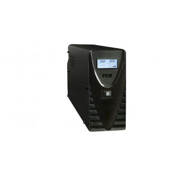 NOBREAK SOLA BASIC XRN-21-801 SR INET 800VA/500W/8CONT/P.LCD/*70 MIN