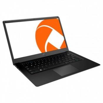 """LAPTOP QIAN QCL-14N33-W 14"""" CELERON N3350 4GB SSD 120GB W10"""