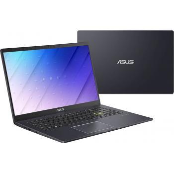"""LAPTOP ASUS CELERON N4020 14"""" 4GB 128SSD W10P BLACK-METAL L410MACEL4G128GWPN01"""
