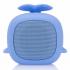 MINI BOCINA GETTTECH BLUETOOTH LITTLE WHALE GAW-31508