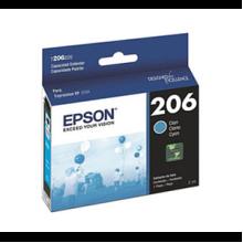CARTUCHO DE TINTA EPSON XP-2101 CYAN T206220