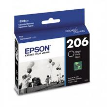 CARTUCHO DE TINTA EPSON XP-2101 NEGRO T206120