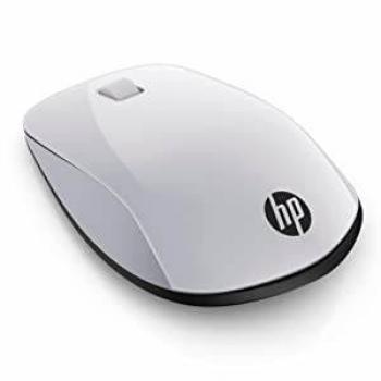 MOUSE HP Z5000 INALÁMBRICO BLUETOOTH COLOR PLATA