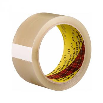 CINTA 3M EMPAQUE TRANSPARENTE 301T 48MM X 100M