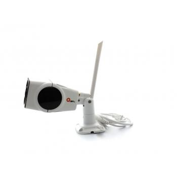 CAMARA IP 360° EXTERIOR QIAN QC360X18001 1.3MP 1280*960 3IR 15MTS WIFI