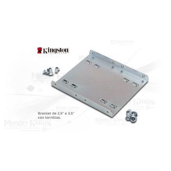 CONVERTIDOR SSD KINGSTON 2.5