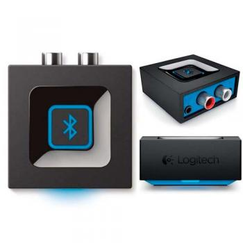 ADAPTADOR DE AUDIO-BLUETOOTH 980-000910 LOGITECH