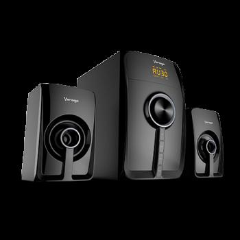 Bocina Bluetooth con Subwoofer spb-300 2.1 Vorago