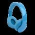 Audífono Vorago Alta Fidelidad Color Azul