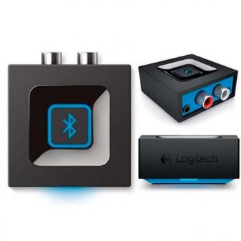 ADAPTADOR LOGITECH AUDIO-BLUETOOTH 980-001277