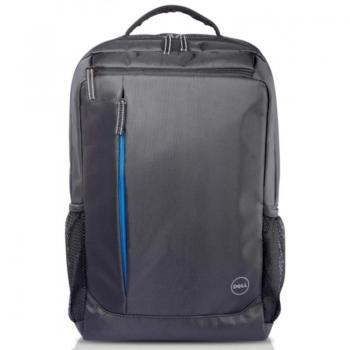 Backpack Dell  Essential  Color Negro Para Laptop