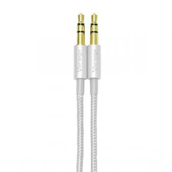 CABLE AUXILIAR CAB-115 COLOR BLANCO VORAGO