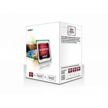 PROCESADOR AMD A-SERIES A4 4000 3.2GHZ 65W 1MB SOCKET FM2 CAJA