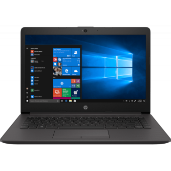 LAPTOP HP 240 G7 14 PROCESADOR INTEL CORE I3 4GB 500GB