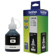 Botella de Tinta Brother Color Negro Bt6001BK