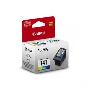 Cartucho Canon Color 141