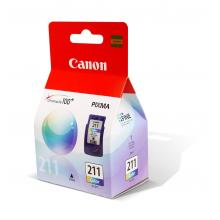 Cartucho Canon Color 211