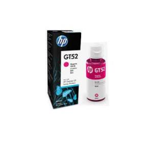 Botella de Tinta HP Color Magenta GT5820