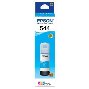 BOTELLA EPSON ECOTANK T544 CYAN