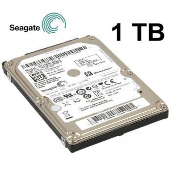 """DISCO DURO SEAGATE 2.5"""" 1TB SATA ST1000M024"""