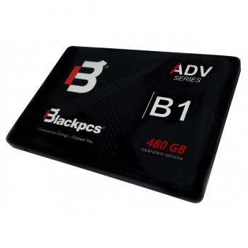 DISCO DURO SOLIDO SSD BLACK PCS 480GB