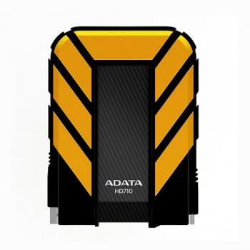DISCO DURO EXTERNO ADATA 2TB 3.1 AMARILLO AHD710P-2TU31-CYL