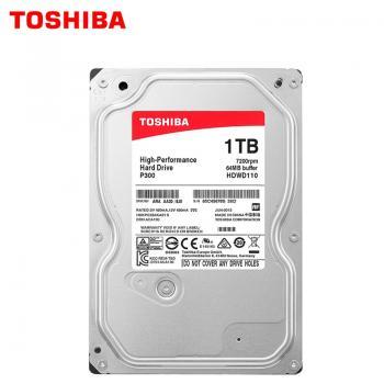 DISCO DURO INTERNO TOSHIBA DT01ACA100 1TB SATA 3.5