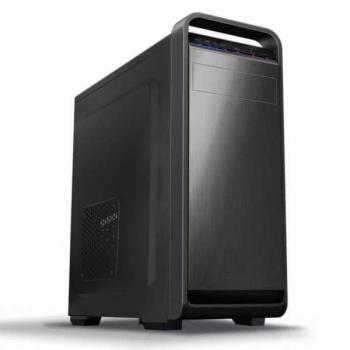 Gabinete Mini Torre KMEX Micor ATX Con Fuente 450w