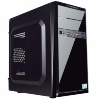 GABINETE ACTECK ATX-MICRO 480W PERFORMANCE TRUEBASIX TB-05001