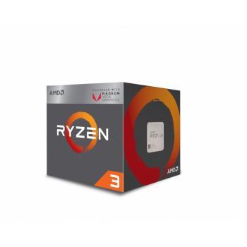 AMD RYZEN 3 2200G, WS 3.5 GHZ 65W SOC AM4 RADEON RX VEGA YD2