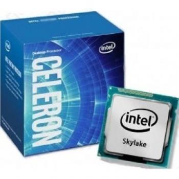 CPU INTEL CELERON G3900 2.80GHz 2MB 51W SOC1151 BX80662G3900