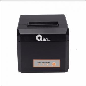 MINIPRINTER TERMICA QIAN ANJET80 QIT801701 TJ45, USB, AUTOCORTE