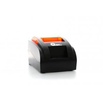MINIPRINTER TERMICA QIAN ANJET 58 QIT581701 USB CORTE MANUAL 58MM