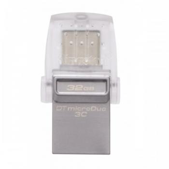 MEMORIA KINGSTON MICRODUO 32GB DTDUO3C/32GB