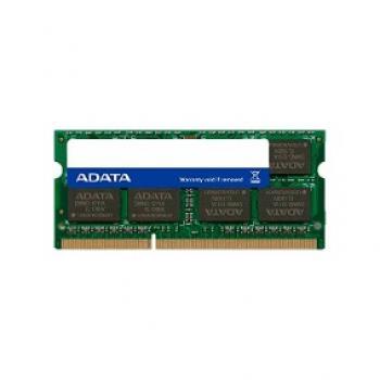 MEMORIA DDR2 667 2GB SO-DIMM  AD2S667B2G5-S ADATA