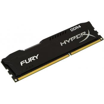 MEMORIA DDR4 KINGSTON HYPERX FURY 4GB HX424C15FB