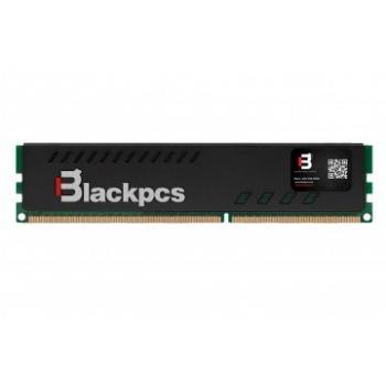 MEMORIA RAM BLACK PCS DDR3 8GB 1600MhZ MD116O1-8GB