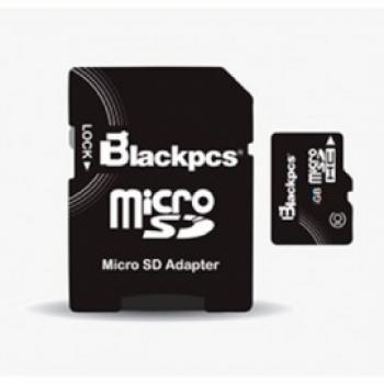 MEMORIA MICRO SDHC BLACKPCS 128GB C.10 MM10101-128