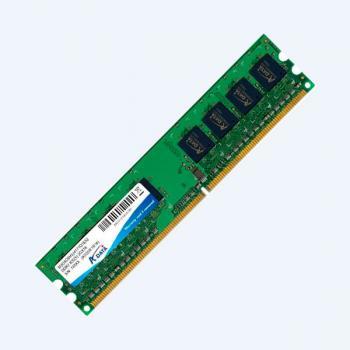 MEMORIA DDR II ADATA  1 GB  800MHZ UDIMM PC2-6400