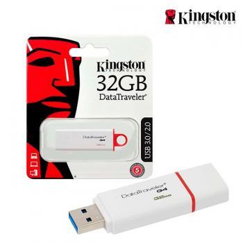 MEMORIA FLASH KINGSTON 32 GB 3.0