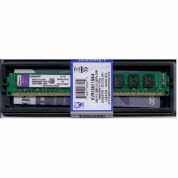 MEMORIA DDR3 KINGSTON 4GB1600 MHZ KVR16N11S8/4