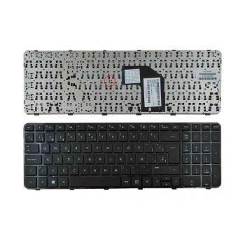 TECLADO HP G6 2000