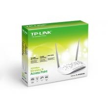 ACCESS POINT INALÁMBRICO TL-WA801ND TP-LINK