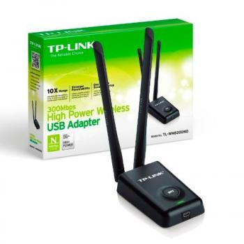 Adaptador USB Inalámbrico TP LINK TL-WN8200ND