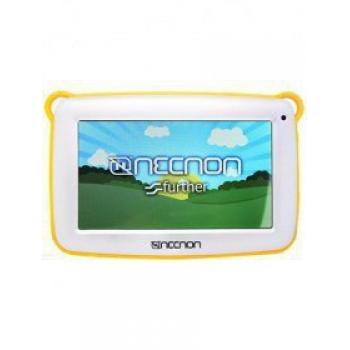 "TABLET 7"" KIDS NECNON M002-N 8GB INT 1GB RAM BLUETOOTH AMARILLA"