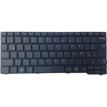 TECLADO SAMSUNG N128 N140 N145 N148 N150 NB30 NP-N102SP NEGRO