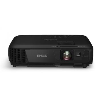 Proyector Epson  S31+3200 LUM SVGA, HDMI V11H719021