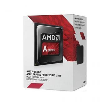 CPU AMD A-SERIES A6-7480 3.5GHZ 65W 1MB SOC FM2+CAJA AD7480ACABBOX