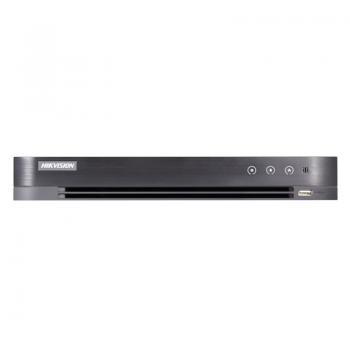 DVR TURBO HD 4CH VER 4.0 SOP AHD/HD-TVI/IP/ANALOGICOH.265+HD720/1080P/3MP/5MP SALIDA HDMI/VGA
